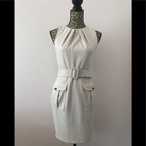 Ark & Co open back dress